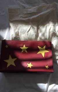 Stella McCartney Cavendish Starts Clutch 4 Preview Images