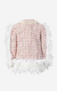 Huishan Zhang Cecil embellished jacket 3 Preview Images