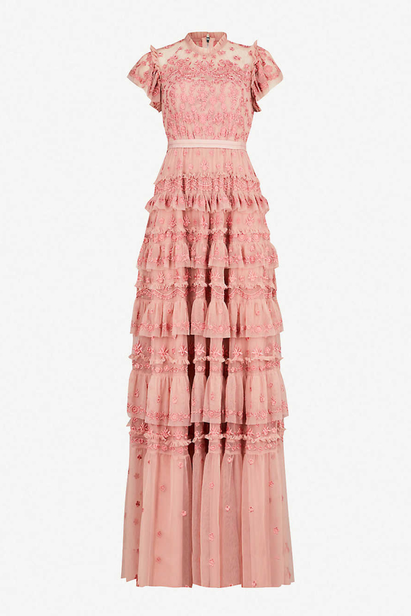 Needle & Thread Darcy Gown