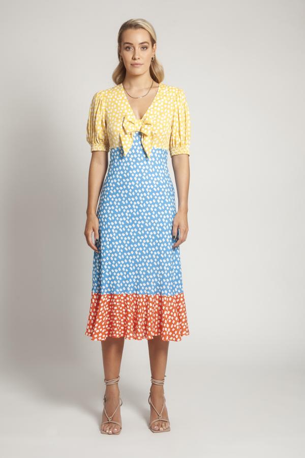 Fresha London Ayla Dress 2