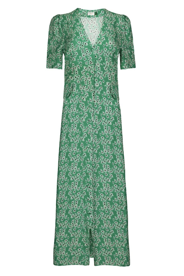 RIXO London Jackson floral-print crepe de chine midi dress 2