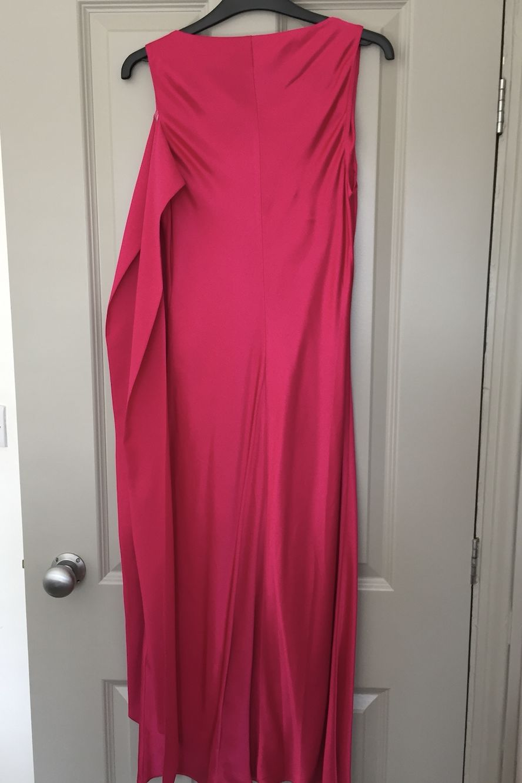 Kitri Sarah Arm Sash Dress 3 Preview Images