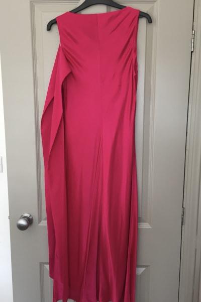 Kitri Sarah Arm Sash Dress 3