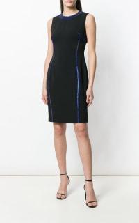 Versace Crystal-embellished dress 2 Preview Images