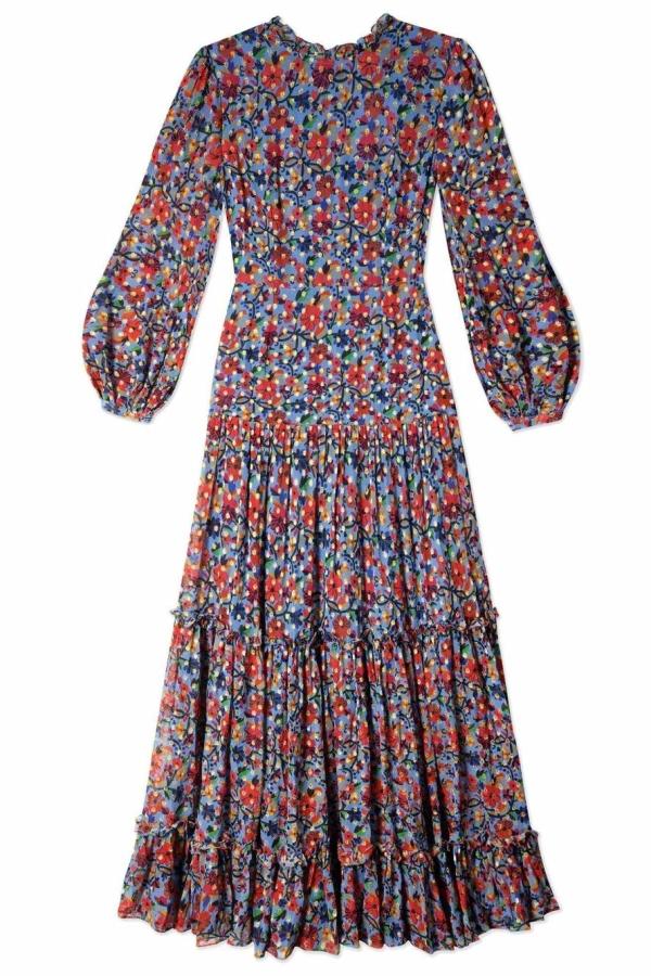 RIXO The Becky Dresss 2