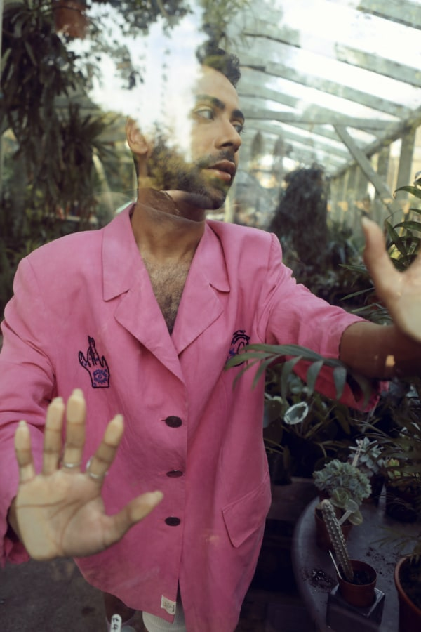Image 2 of Revive revived vintagegivenchy blazer