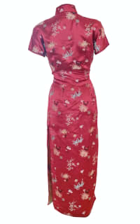 Vintage Peony dress 3 Preview Images
