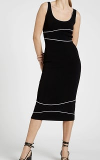 Roland Mouret HARBOUR DRESS 4 Preview Images