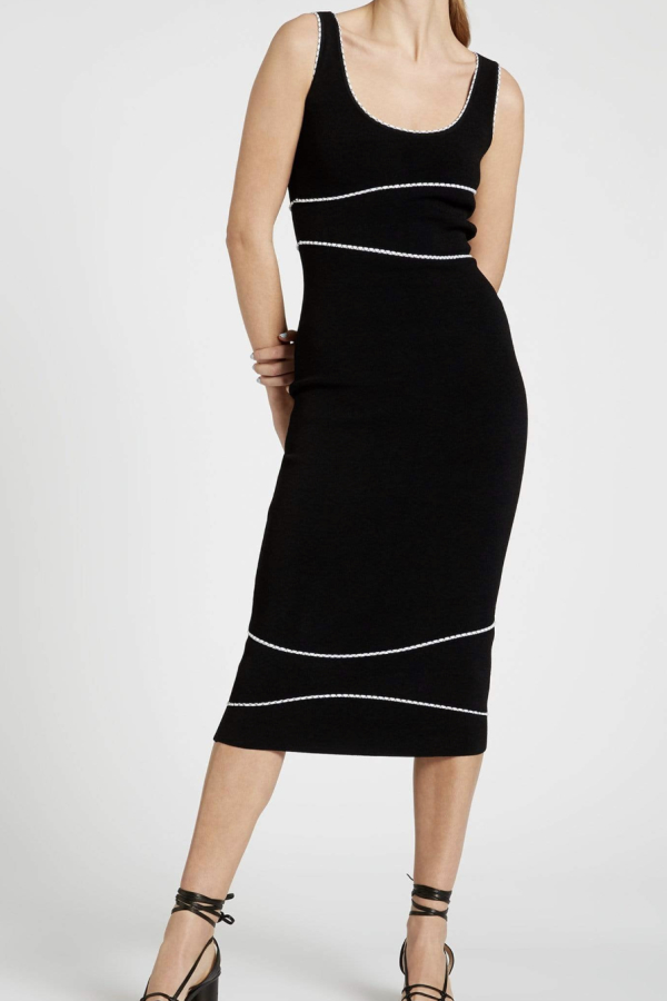 Roland Mouret HARBOUR DRESS 4
