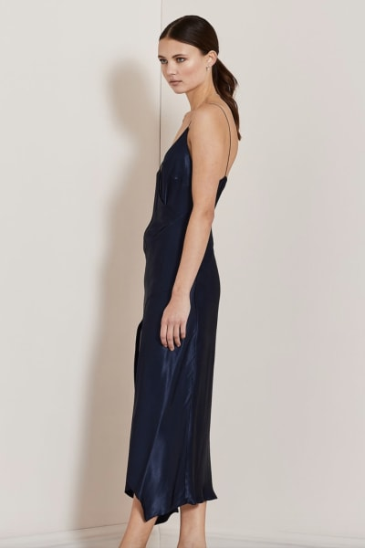 Bec & Bridge Moon Dance Wrap Dress 2