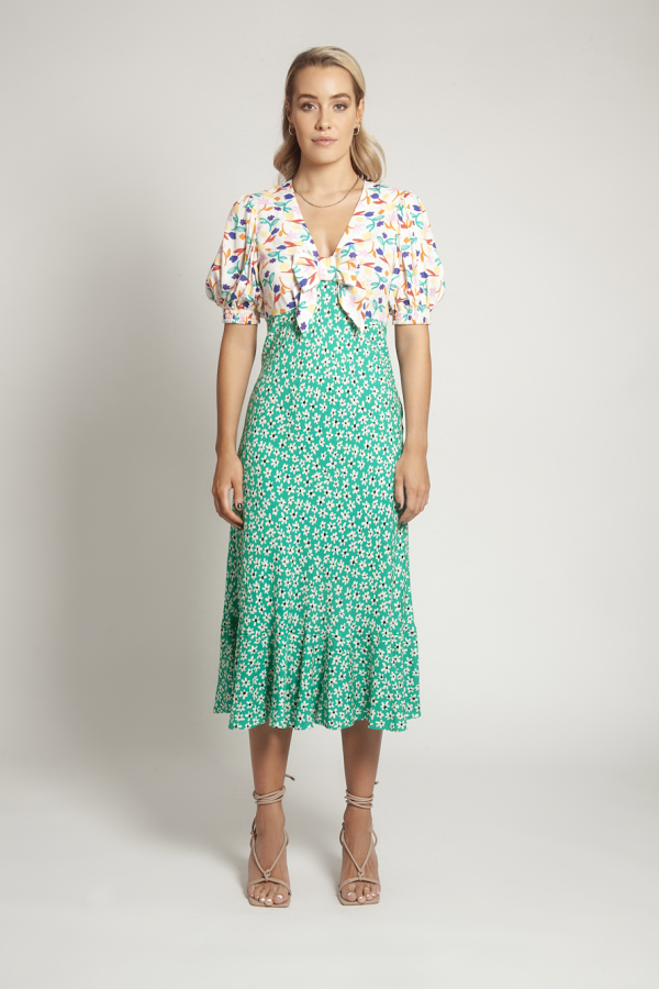 Fresha London Ayla Dress 4