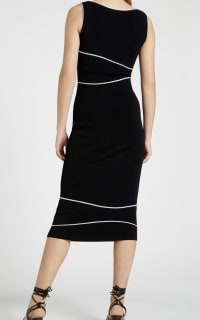 Roland Mouret HARBOUR DRESS 2 Preview Images