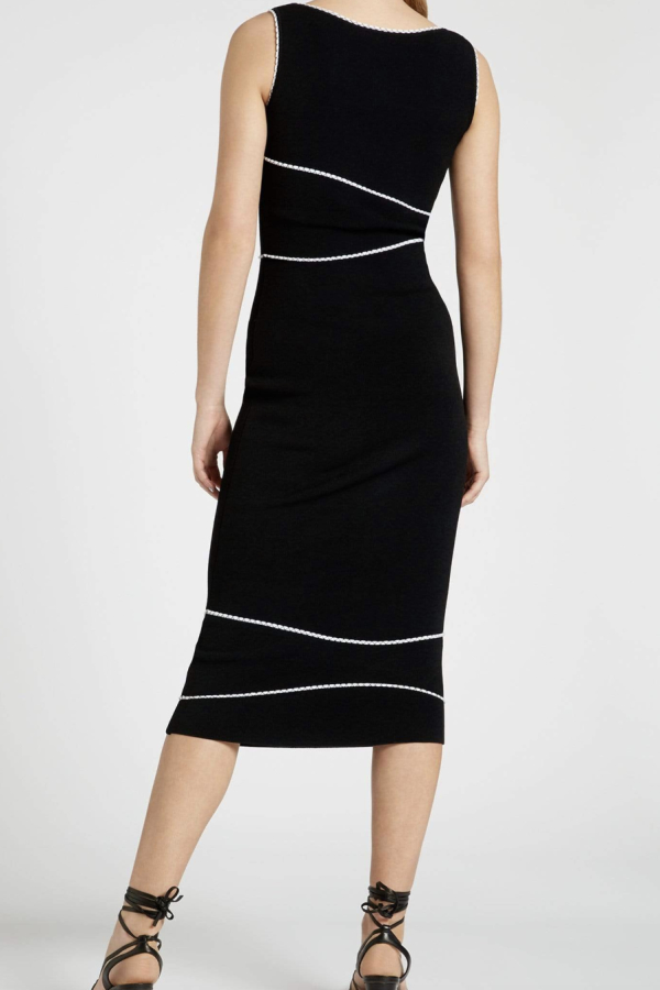 Roland Mouret HARBOUR DRESS 2