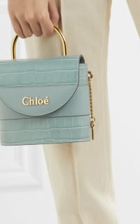 Chloe Abylock Bag 3 Preview Images