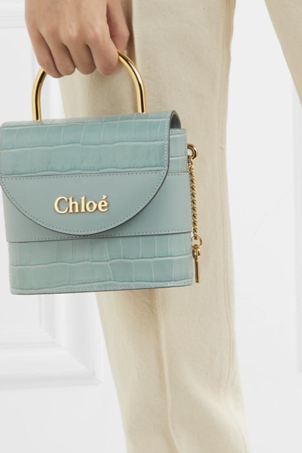 Chloé Abylock Bag 3