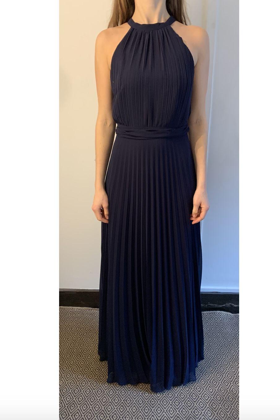 Biba Floor Length Evening Gown 5 Preview Images