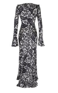 De La Vali Oriental Dress 3 Preview Images