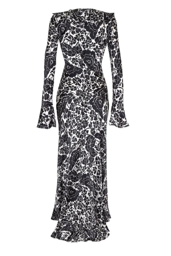 De La Vali Oriental Dress 3