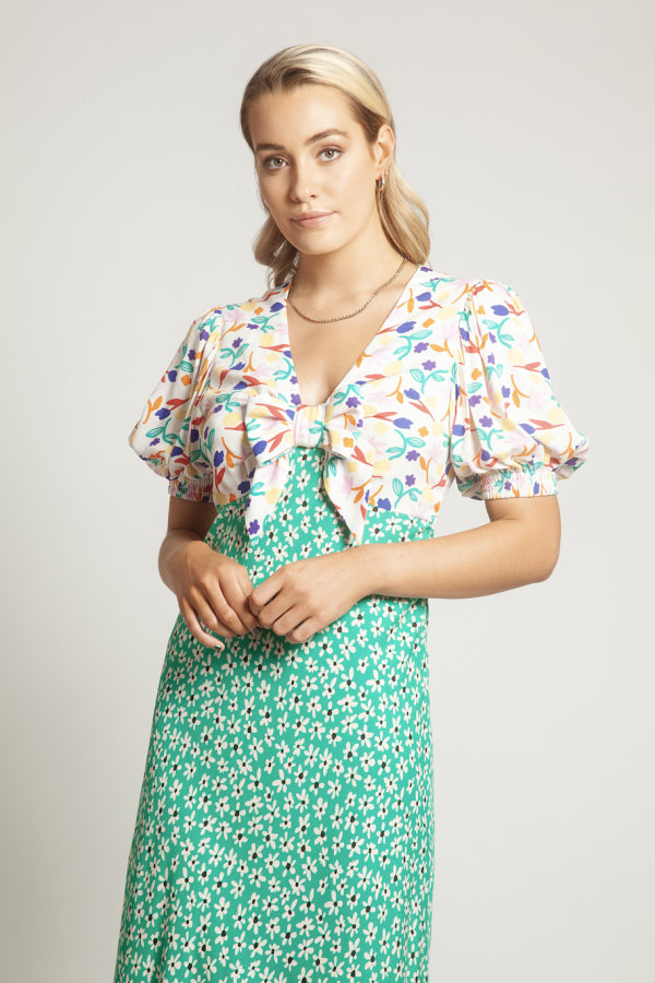 Fresha London Ayla Dress 5 Preview Images