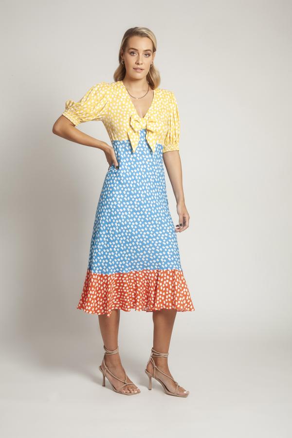 Fresha London Ayla Dress 5