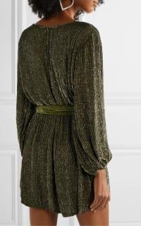 Retrofête Grace Mini Dress 3 Preview Images
