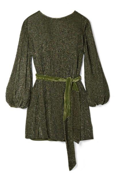 Retrofête Grace Mini Dress