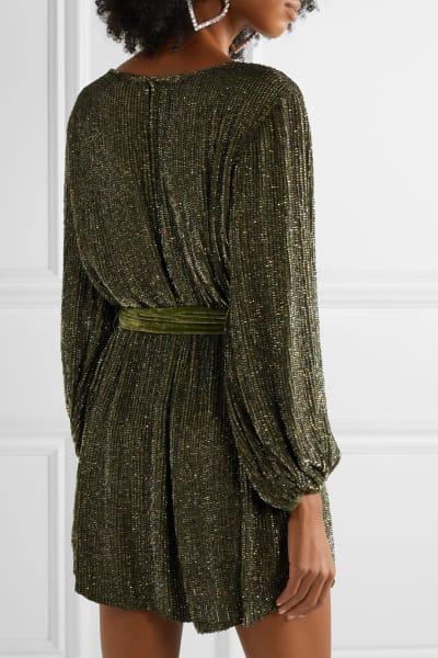 Retrofête Grace Mini Dress 3