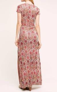 Cecilia Prado Posy Maxi Dress 3 Preview Images