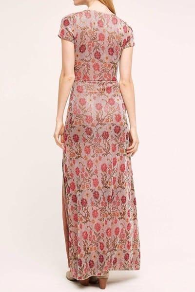Cecilia Prado Posy Maxi Dress 3