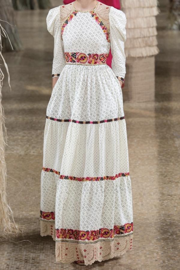 Ulla Johnson Salma dress 4