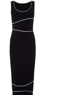 Roland Mouret HARBOUR DRESS Preview Images