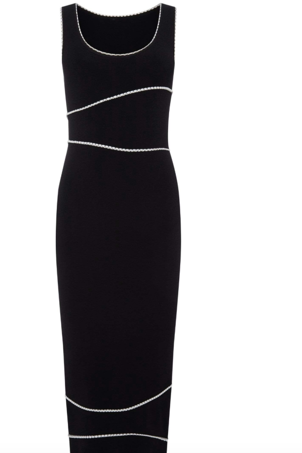 Roland Mouret HARBOUR DRESS