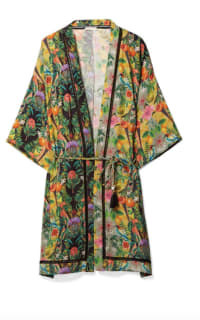 Matthew Williamson Mediterranean Medley kimono Preview Images