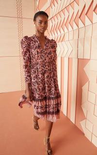 Ulla Johnson Nadia Dress 3 Preview Images