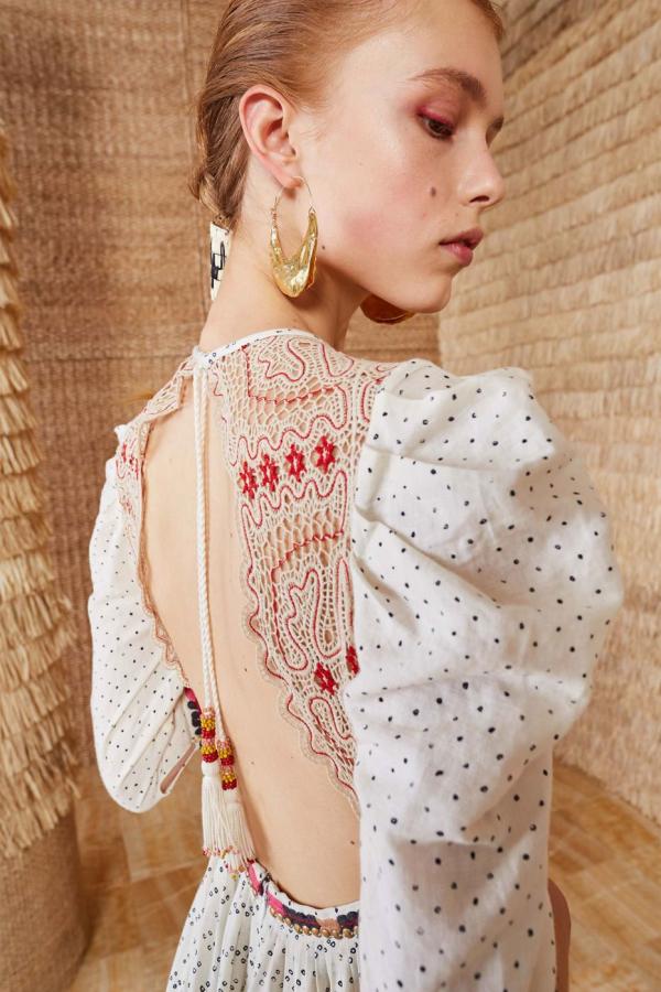 Ulla Johnson Salma dress 6