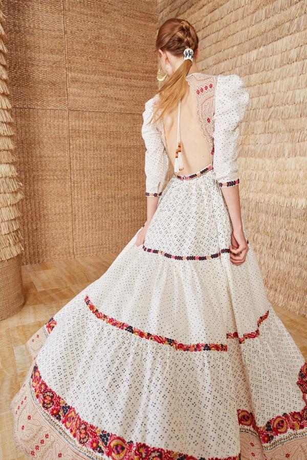 Ulla Johnson Salma dress 7