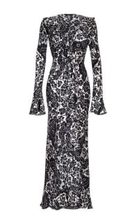 De La Vali Oriental Dress 2 Preview Images