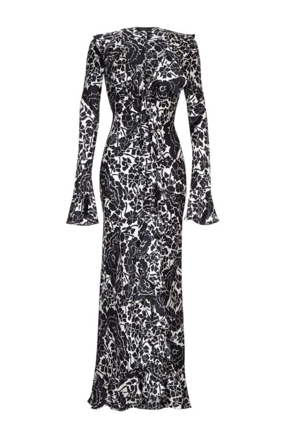 De La Vali Oriental Dress 2