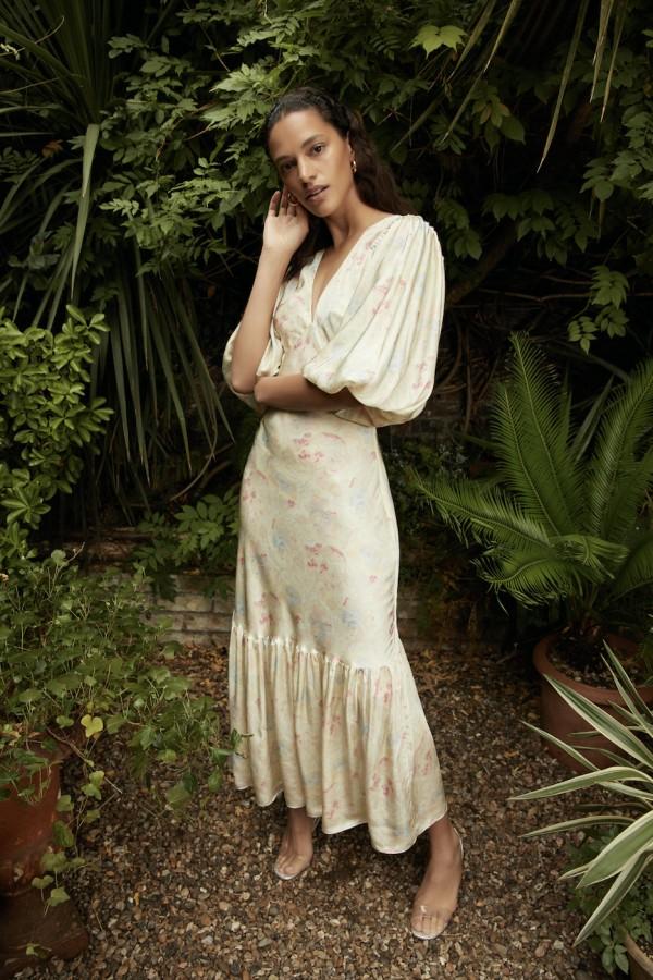 Image 1 of Ilta aurelie dress