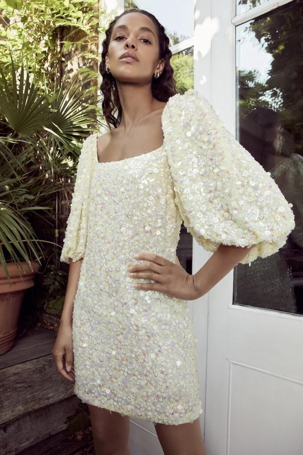 Image 1 of Ilta evie dress