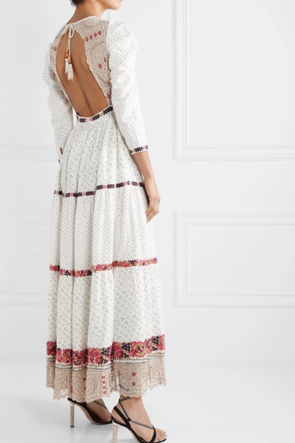 Ulla Johnson Salma dress 2