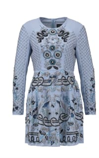 Needle & Thread Embellished Midi Dress 5 Preview Images