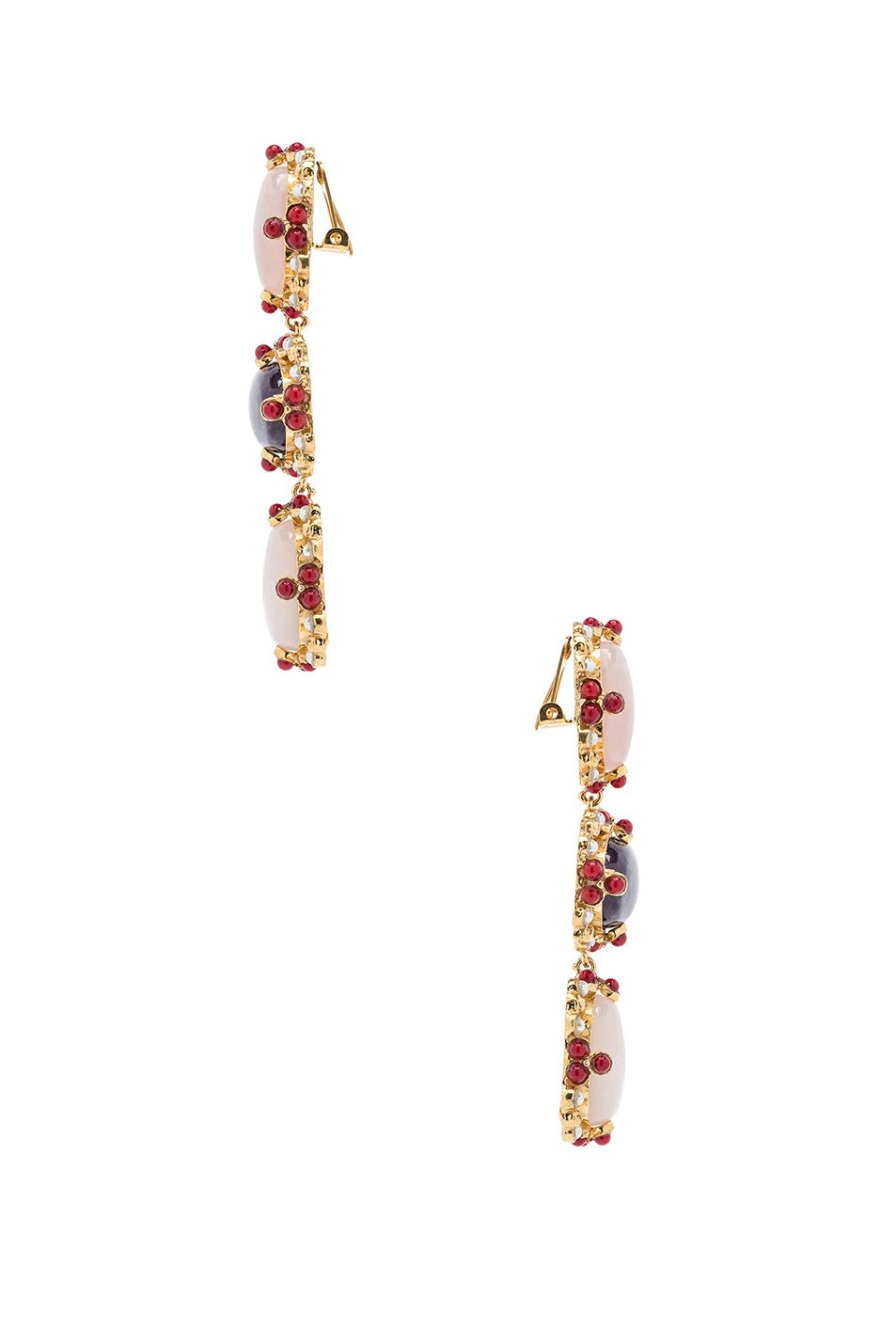 Christie Nicolaides Allegra Earrings 0 Preview Images