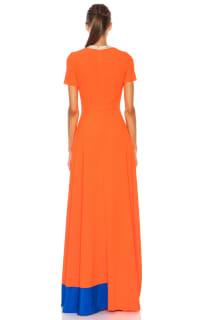 Roksanda Orla maxi dress  2 Preview Images