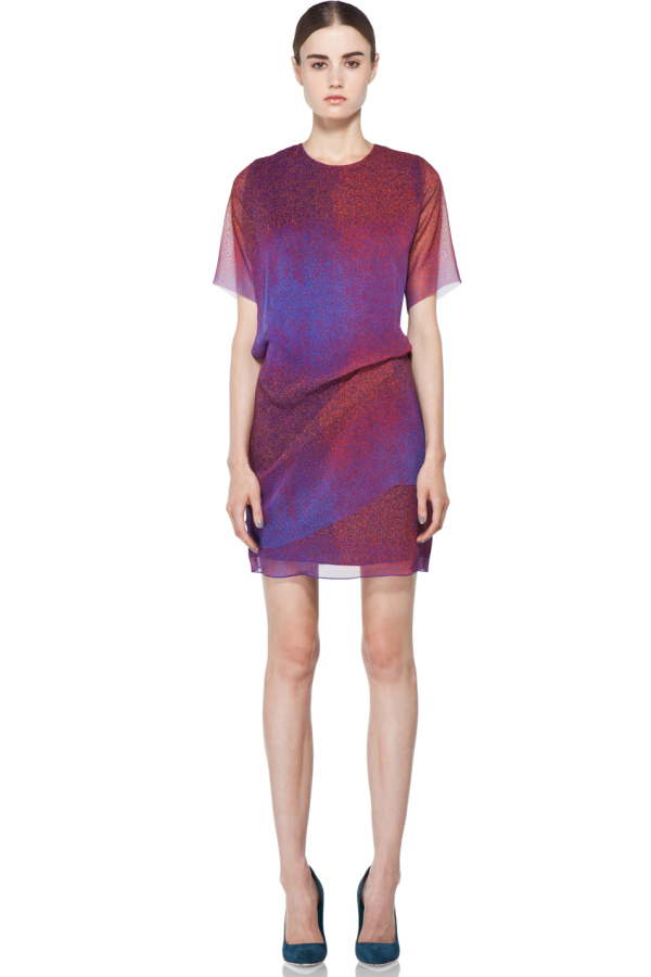 Acne Studios Mallory Noise dress  5