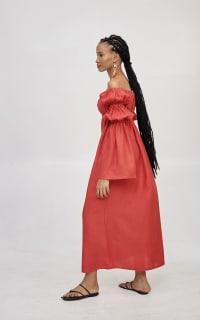 Míe Phi Phi Dress 2 Preview Images