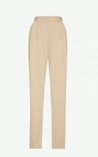 Stella McCartney Tapered high-rise Trousers Preview Images