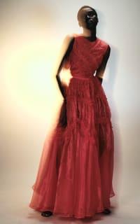 Georgia Hardinge Coralia Dress 2 Preview Images