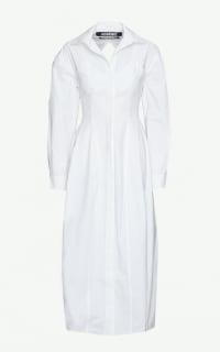 Jacquemus La Robe Valensole Dress Preview Images