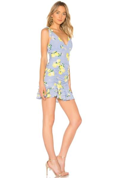 Majorelle Annalise Mini Dress 2
